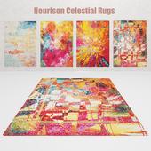 Nourison Celestial Rugs