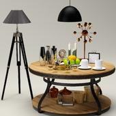 Decorative set - 5