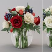 Bouquet of flowers 5