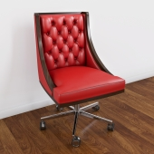 SELVA BOSS SWIVEL OFFICE CHAIR
