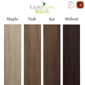 Legro Ultra Natural slip decking