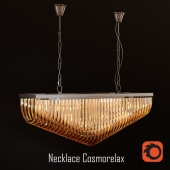 Подвесной светильник Necklace