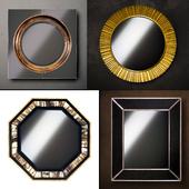 Wall mirror 40