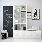 Children's furniture and accessories 4