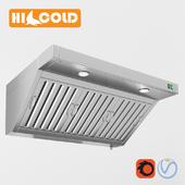 Hood, hoods HiCold, ZVPOK-1108 ZVPOK-1508 ZVPO-1106 ZKVPO-1109