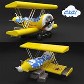 Circu Sky B Plane