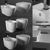 Ceramica Cielo - Easy Bath series