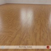 ROYAL OAK PARQUET