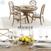 Hooker Retropolitan 1