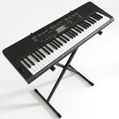 Synthesizer Cassio CTK-3200