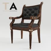 Northcote Chair_TheodoreAlexander