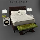Кровать BERNHARDT HARLOW PORTER