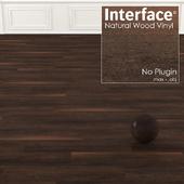 Interface Natural Wood Vinyl Texture No:1