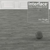 Interface Natural Wood Vinyl Texture No:2