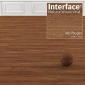 Interface Natural Wood Vinyl Texture No:3