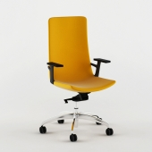 Narbutas North Cape Office Armchair