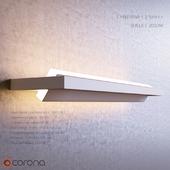 Накладной светильник CENTRSVET | CLIO