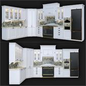 American kitchen REFINED LLC