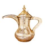 кофейник в арабском стиле