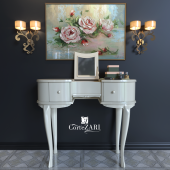 Туалетный столик Gemma 558 CorteZari
