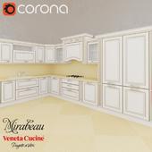 Mirabeau - Veneta Cucine