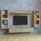 мебель БЕЛФАН коллекция Стромберг 27, 42, 43, 46