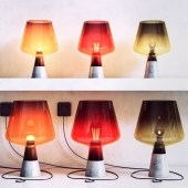 Tint Lamp / Magnus Pettersen