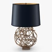 Martha Sturdy - Jackson wire lamp