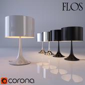 FLOS Spun light T1/T2