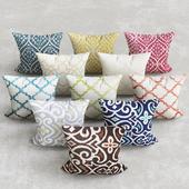 classic pillows