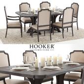 Hooker Corsica 01