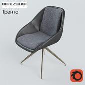 Trento chair (DEEPHOUSE)