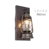 Salerma wall lamp