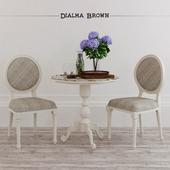 Dialma brown set 2