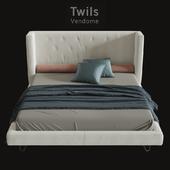 Кровать Vendome