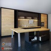 Kitchen Furniture XV