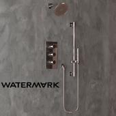 Watermark Thermostatic Shower