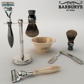 Barburys by Sibel accessories for Man