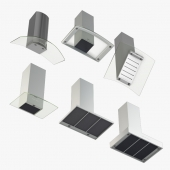 Miele Wall Hoods Collection