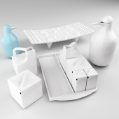 Kitchenware by bosa