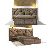 Casanova bed