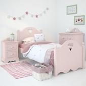 Кровать Looby Lou