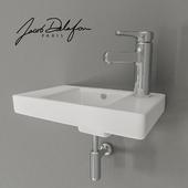 Sink Jacob Delafon Odeon Up