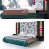 Bed Hermosa