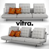 Диван Vitra - Grand Sofa