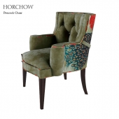 Peacock Chair - Horchow