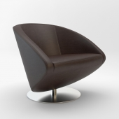 Arketipo Love Swivel Chair
