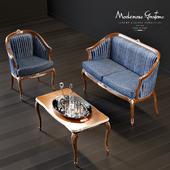 Modenese Gastone Casanova collection