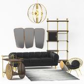Мебель Essential Home