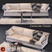 Caracole Sofa A Simple Life